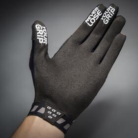 GripGrab Vertical Fietshandschoenen Lange Vingers, black